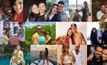 O amor está no ar em Power Couple Brasil 5! Neste sábado (12), é comemorado o Dia dos Namorados no Brasil e cada casal carrega uma história diferente sobre o início do relacionamento. De colegas de trabalho a amor à primeira vista, os participantes se conheceram de formas bastantes distintas. Ficou curioso? Confira a história de amor de cada casal do reality!