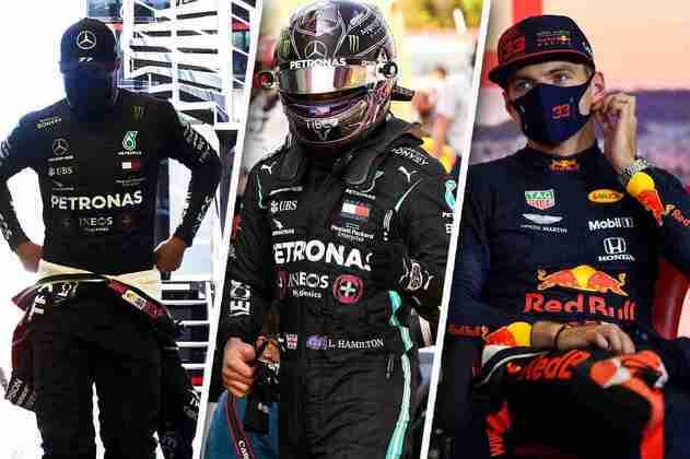 Confira o grid de largada para o GP da Espanha