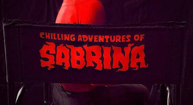 Confira o pôster da versão Netflix de Sabrina, Aprendiz de Feiticeira
