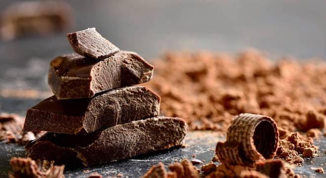 Confira qual o chocolate ideal para quem prioriza a saúde