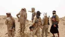 Confrontos no Iêmen registram mais de 100 mortes em três dias