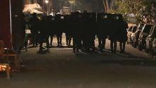 PM usa bombas para impedir invasão de terreno no Ipiranga (SP)