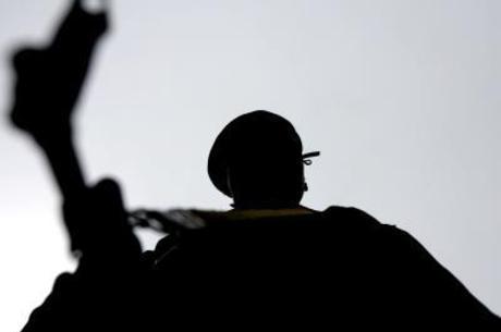 Exército está em busca das vítimas do grupo