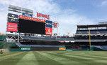 Atualmente a partida é disputada no Nationals Park, casa do principal time de beisebol da capital dos EUA, o Washington Nationals. O estádio tem capacidade para receber mais de 41 mil pessoas