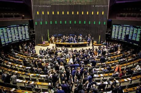 Congresso aprova projeto que libera R$ 3 bi