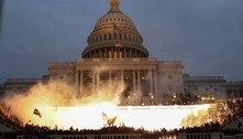 EUA: congressistas vão retomar sessão interrompida por invasão