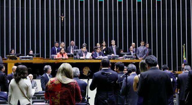 Congresso mantém vetos de Bolsonaro ao Orçamento impositivo
