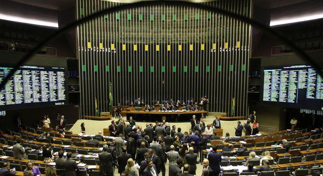 A agenda de reformas vai movimentar ano legislativo, que começa em fevereiro