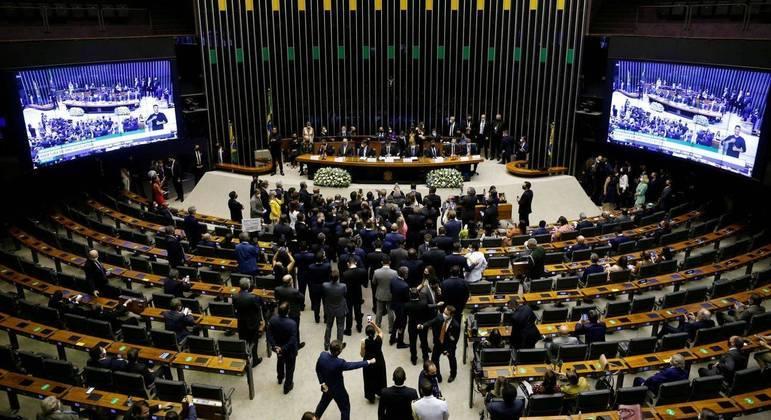 Congresso Nacional terá que votar projeto às pressas: governo está sendo pressionado pelos empresários