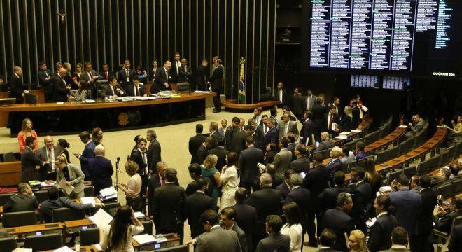 Votações passaram pelo Senado e pela Câmara dos Deputados (foto)
