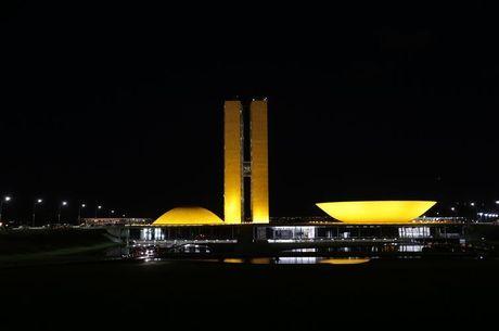 Congresso Nacional banca viagens de parlamentares
