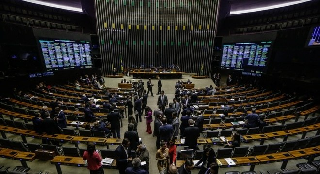 Plenário do Câmara dos Deputados terá de deliberar sobre regras para que não caduquem