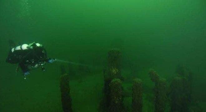 Conheça algumas descobertas intrigantes do fundo das águas