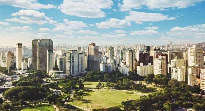 Conheça os bairros com metro quadrado mais caro de SP