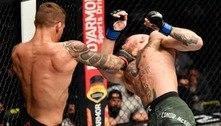 Conor McGregor mereceu a humilhante lição de Poirier