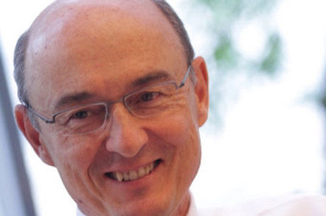 Na imagem, Conrado Engel, ex-Santander