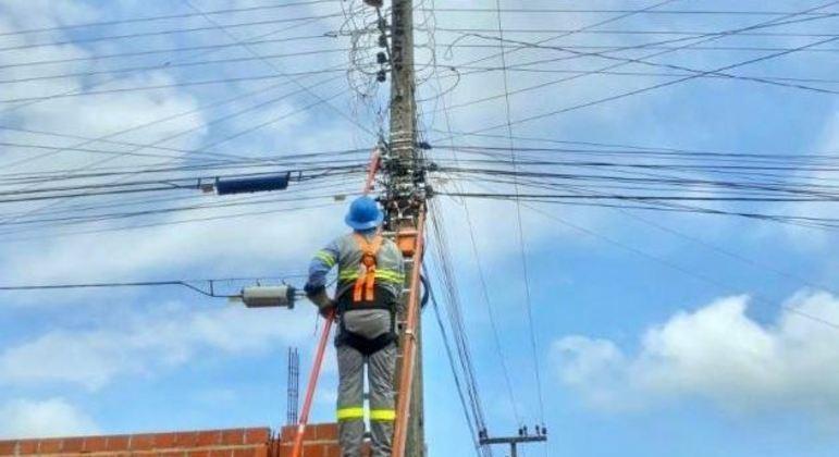Funcionários foram autuados pelo crime de interrupção de serviços telemáticos