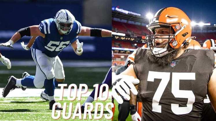 Considerando a performance recente, consistência e um pouco do desempenho histórico dos atletas em atividade, o Lance! preparou um Top 10 da NFL para cada posição.
