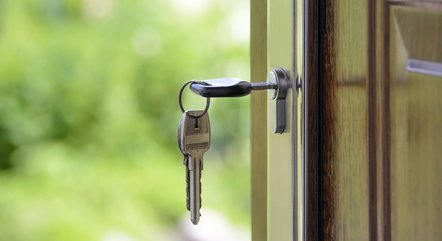 Preço médio do aluguel sobe 0,19% em abril