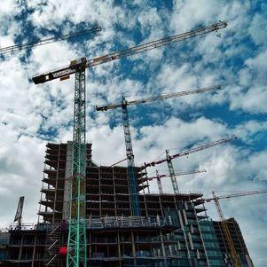 Custo para construir acumula alta de 16,4% em um ano