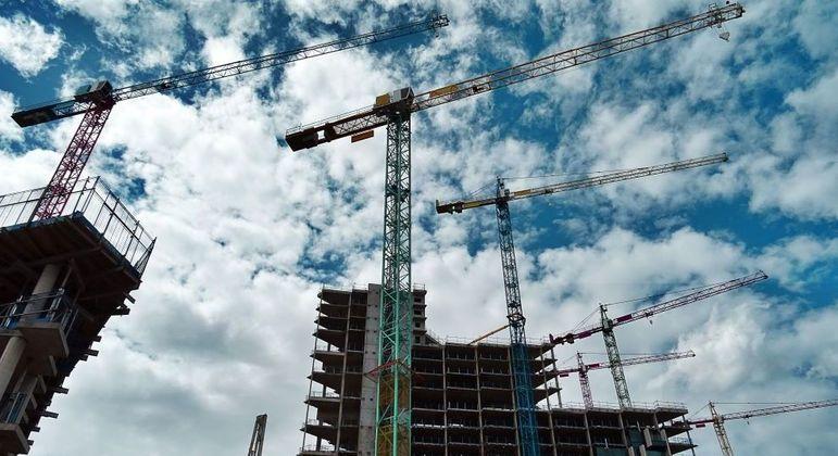 Empresa do ramo da construção civil se adaptou