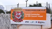 Cidade de SP fará obras em 35 postos de saúde com verba do BID