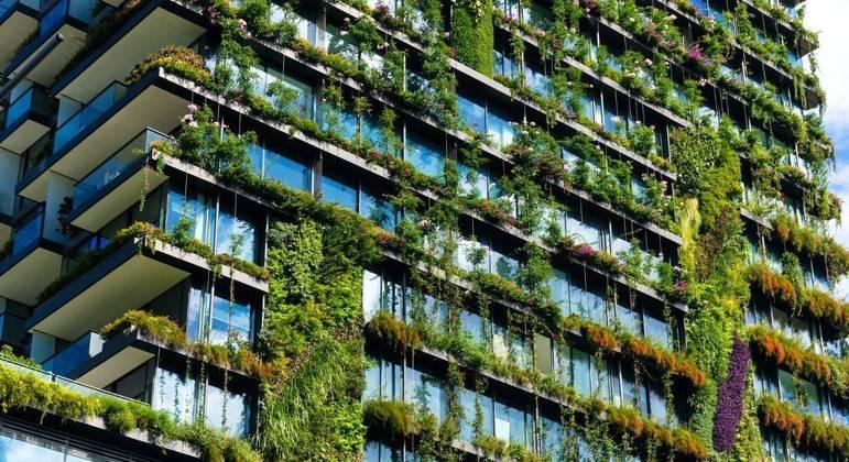 Construções sustentáveis: tudo o que você precisa saber sobre o futuro da arquitetura