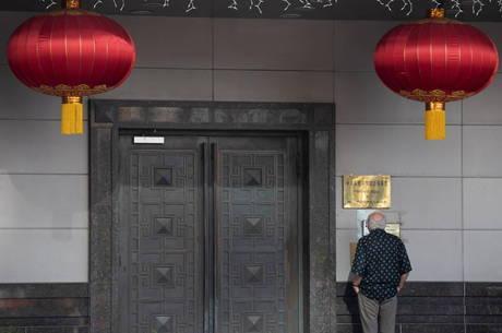 China responde a fechamento de consulado nos EUA