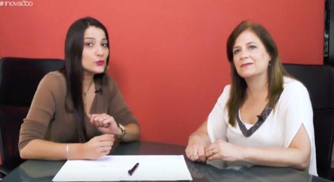 Consultora Patricia Rocatto entrevista Selma Migliori, da ABESE