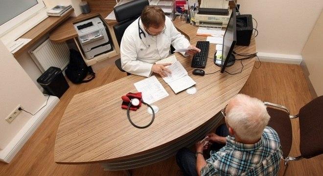Doença ainda é desconhecida por muitos médicos e pacientes