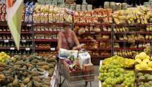 Economistas preveem inflação de 4,71% em 2021
