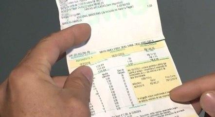 Ressarcimento garantiu congelamento da tarifa