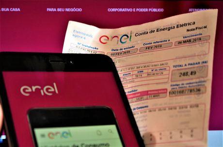 Queixas sobre cobrança indevida da Enel subiram 373%