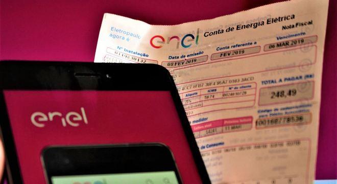 Proco-SP recebeu 21 mil queixas contra a Enel, no período de 1 de junho a 7 de julho