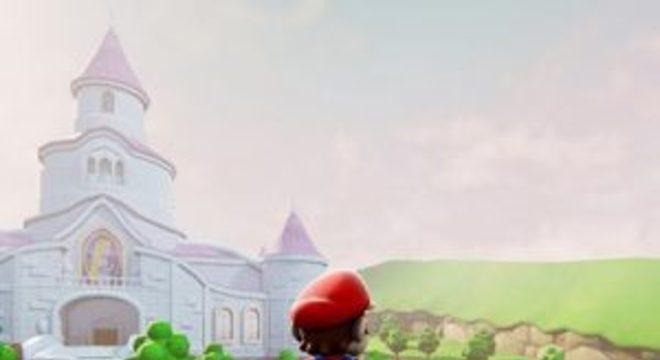 Conta no Twitter reforça rumores sobre remasterizações de Super Mario 64, Galaxy e Sunshine