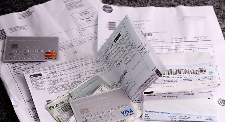 Dados de prestadoras de serviços e de instituições bancárias ajudam a compor cadastro de pessoas físicas e empresas