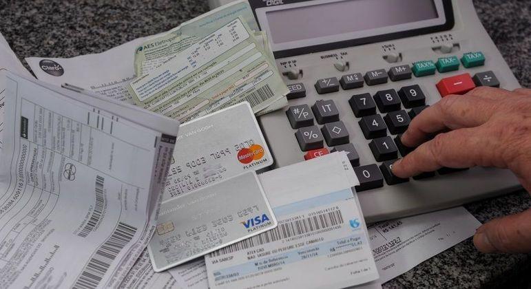 Para FecomercioSP, índices apontam para uma deterioração das condições econômicas das famílias paulistanas