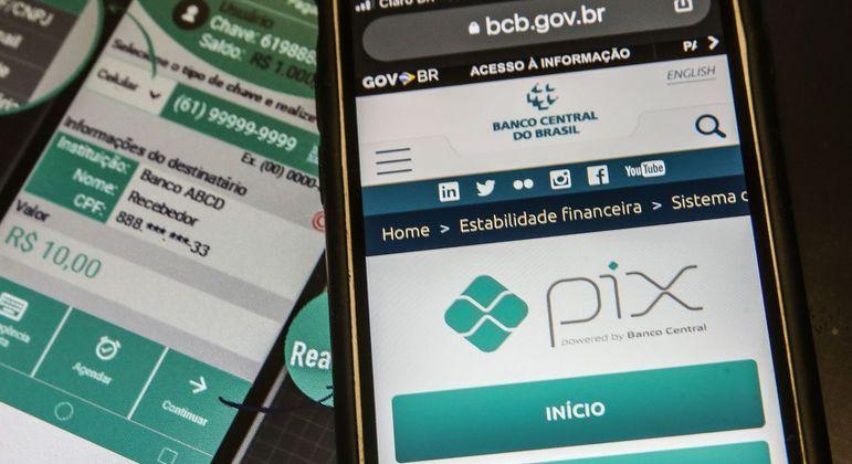 Pix já está em evolução para funcionar também como pagamento de crédito e como boleto