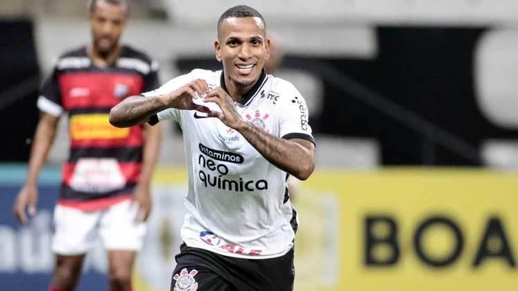 Contestado no Corinthians, o equatoriano Otero é mais uma opção para o meio de campo dos 'furadores de quarentena'. Acompanhado de Jô, o jogador também aglomerou em um resort paulista.