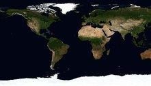 Geólogos identificaram quando se formará um novo supercontinente