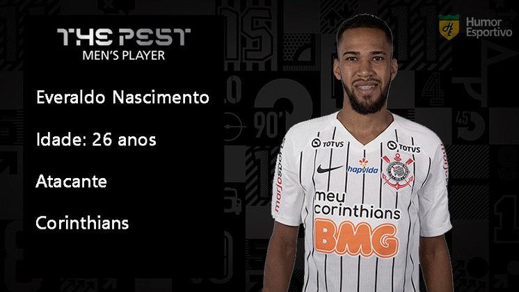 Contratado pelo Corinthians após boas atuações pelo Fluminense, o atacante não caiu nas graças da Fiel. Até o momento tem apenas 1 gol marcado com a camisa do Timão