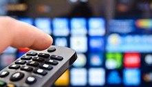 Pandemia também faz aumentar a venda de aparelhos de TV
