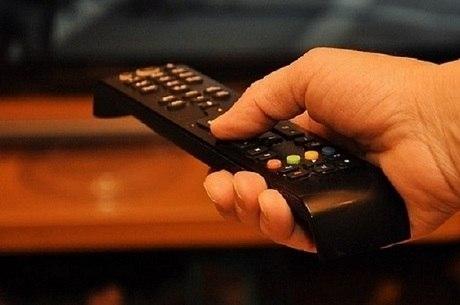 TV é essencial na vida de todos