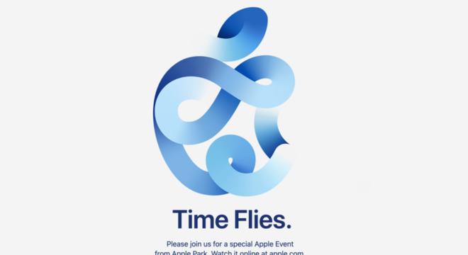 Símbolo do evento sugere que um novo relógio deve ser o principal anúncio