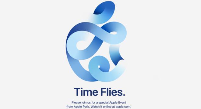 Convite do evento dá a entender que a estrela da apresentação será um novo Apple Watch