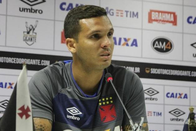 Convivendo com constantes problemas físicos, RAMON tem contrato com o Cruz-Maltino até 31 de dezembro de 2020.
