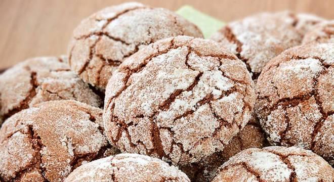Cookie mesclado