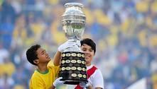 A mais constrangedora Copa América já tem definida as sedes