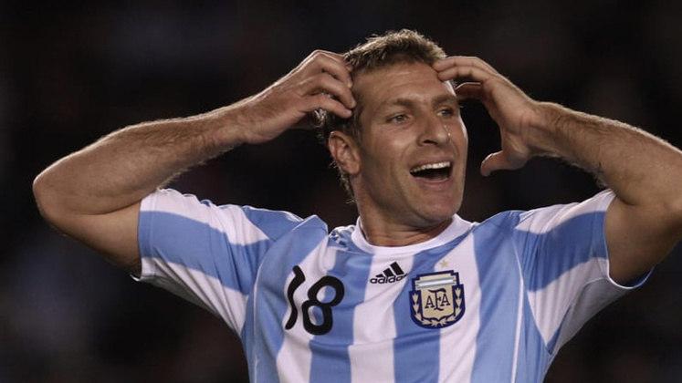 Copa América 1999 - Colocação da Argentina: perdeu para o Brasil nas quartas de final