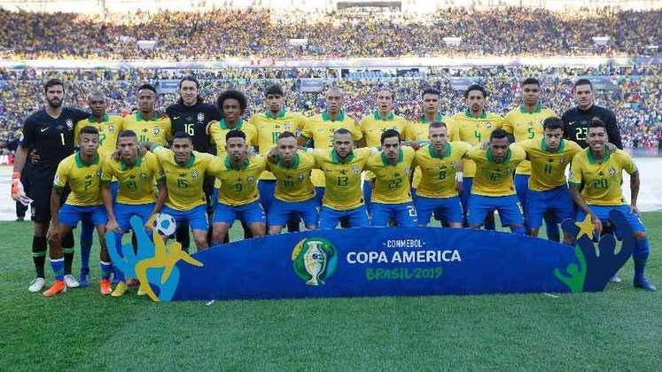 Copa América: em negociação com Grupo Globo